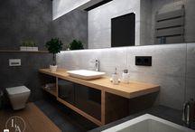 Bath & Dush