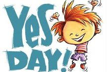 Yes Day! / by Scholar's Choice (R)