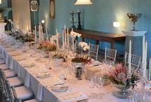 South African wedding decor ideas