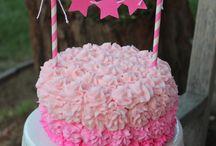 Emmy's Birthday. / by Jennifer Atwell