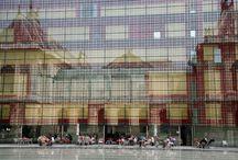 Ça se passe en ville... / Destinations urbaines en France : Culture, shopping, événements, sorties...