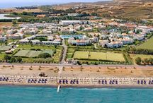 Kipriotis Village Resort, 4 Stars luxury hotel in Psalidi, Offers, Reviews