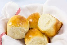Airfryer / Broodjes
