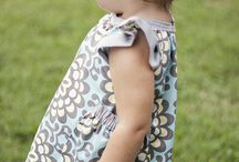 Kids Clothing ideas / Babies and children