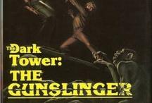 BOOKS - The Dark Tower