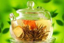 Herbal Teas for Urinary System Health
