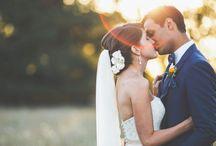 Abiti da sposa e matrimonio