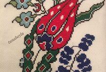 Osmanlı desenleri