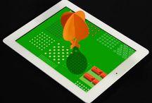 Applis Jeunesse - Littérature augmentée / Applis qui utilisent le livre comme support (éléments à scanner avec la tablette notamment)