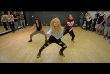 dance hip hop urban / bailes urbanos de todas las ciudades..