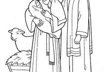 bibelillustrasjon