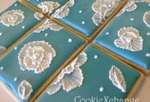 Deco Cookies / by Caelee