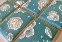 Deco Cookies / by Caelee