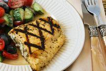See food- seafood