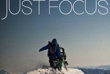 Snowboarding / Art of flight