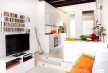 Case Fino a 50 mq / Una galleria di abitazioni di piccole dimensioni (max 50 mq)
