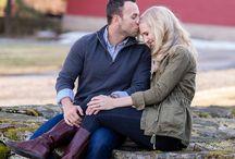 E N G A G E M E N T / Engagement Photography by Nicole DuMond Photography