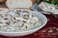 Recipes-Healthy (or kinda healthy)  / by Tara Bos