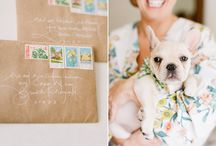 Wedding Inspiration / by Megan Lipke Kenney