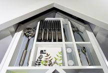 Cocinas Integrales / Cocinas Integrales, diseño, cocinas inteligentes, arquitectura