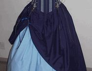 Renaissance Wear