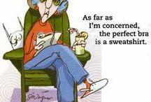 Ha ha and so true