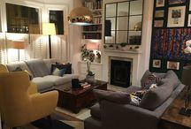 My home interior design ideas