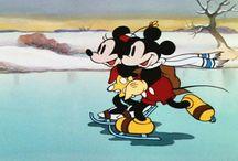Disney / by Alivia Angelos