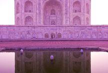 India / Beautiful and colourful India...