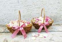 Blumenmädchen-köln / Hochzeit Floristik Blumen Flowers