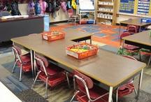 Classroom Organization / by Lauren Moore