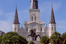 A Few of My Favorite (New Orleans) Things / by Danielle Walters
