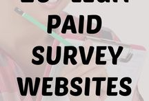 make money doing surveys / make money doing surveys.Having so many paid surveys available all the time lets you live the kind of life you want. Click For More Detail