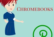 Chromebooks / All about chromebooks and apps, and good stuff like that!