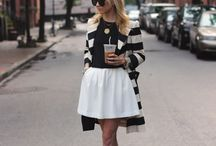 LookBook  / Fashion inspiration from looks found on my favorite blogs and around Pinterest. / by Samantha Erin