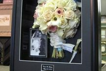 Wedding Flowers / by Sally Bohlinger