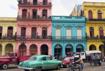 Exploring Cuba / #Cuba #Cuban #LaHabana #Travel #Holiday Vacation