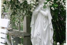 카톨릭성모마리아등