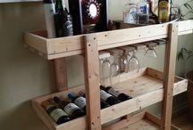 Alcohol display