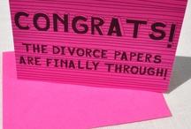 Divorce Party ideas for LeeAnn
