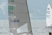 Dinghy & Sailing Stuff