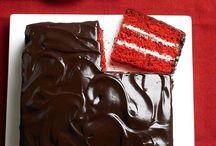 Yummy Sweets-Red Velvet