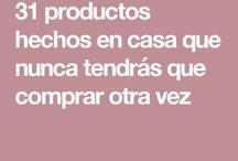 productos naturales