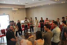 Proje Döngüsü ve Yönetimi Eğitimi, İzmir