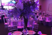 A Bloom Wedding & Events