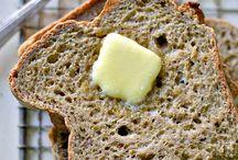 Gulten free bread
