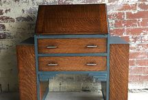 1940's furniture