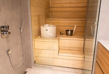 Teijan sauna