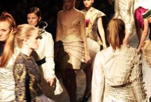 Fashion Show / Fashion Show women  collections designer Gabriela Hezner