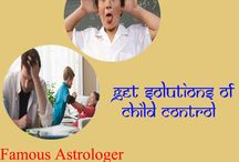 Get Solution Of Child Control